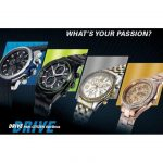 New Watch Brand – Drive by Citizen