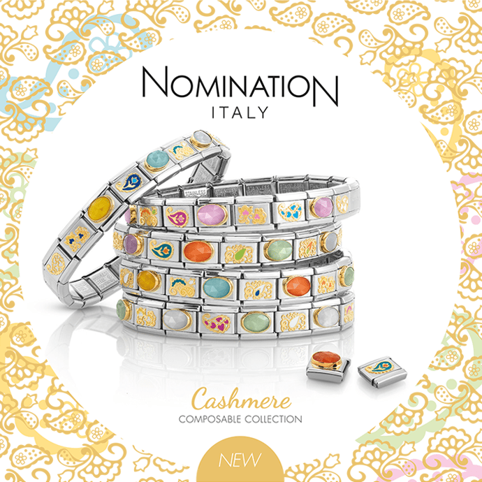 Nomination now available at Forum Jewellers