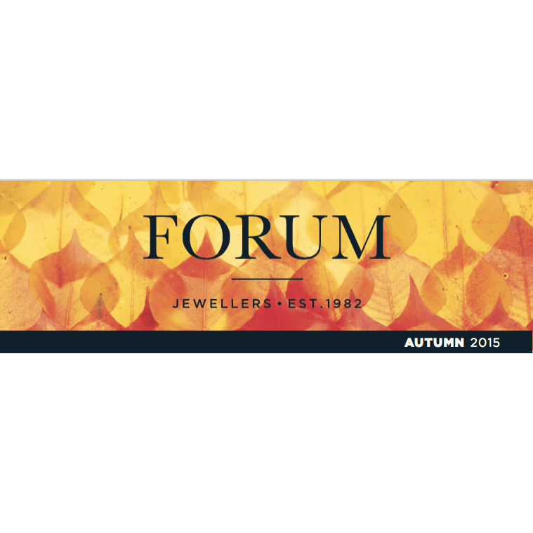 New Look Forum Flyer