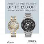 Citizen Forum Jewellers Trade in Scheme