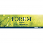 Welcome to our first Forum Flyer of 2016