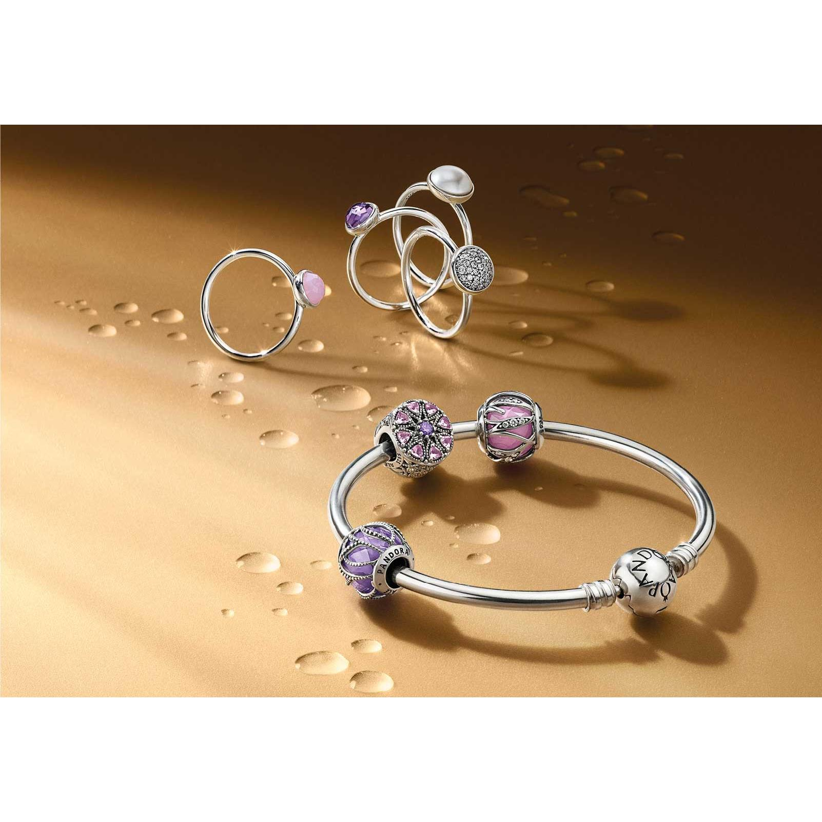 87113c86b ... the collection sees the arrival of the new petite memories locket along  with an assortment of stacking rings and and an array of versatile earring  ...