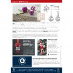 Forum Jewellers Winter Newsletter