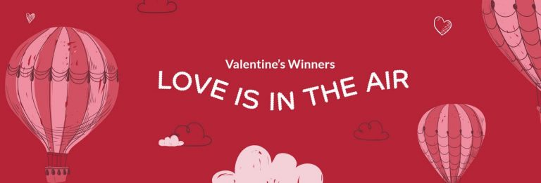 Valentines Competition Winners🎉