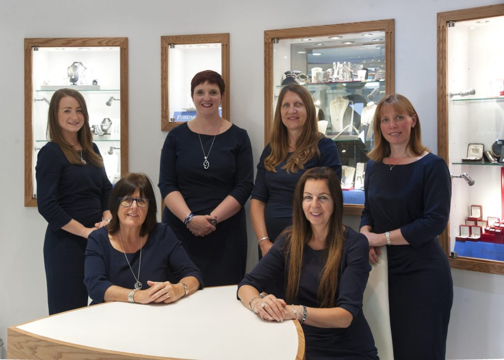 Join the Forum Jewellers team