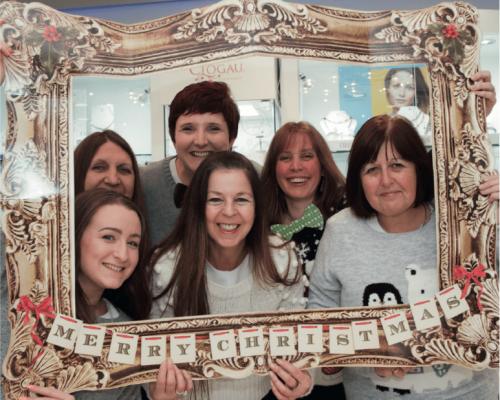 Forum Jewellers Christmass 2019