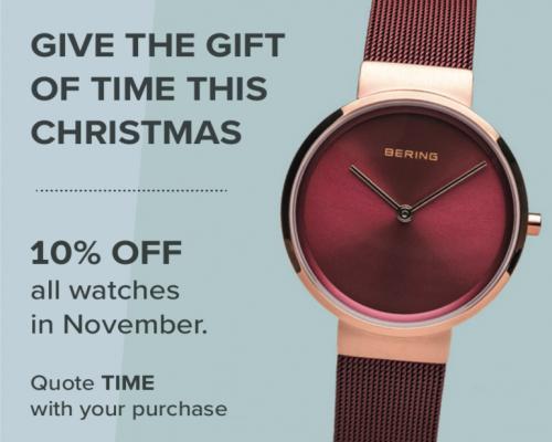 Forum Jewellers Christmas Gift 2019