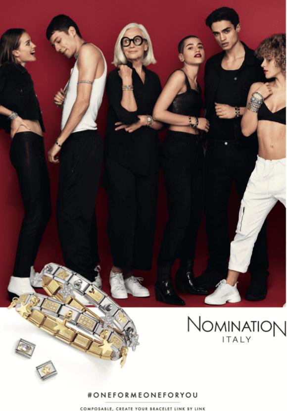 Forum Jewellers Nomination Italy 2019