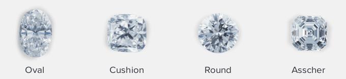 Forum Jewellers Royal Asscher Diamonds 2019