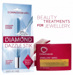 Jewellery Cleaning & Maintenance Guide