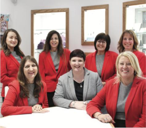 Forum Jewellers staff 2020
