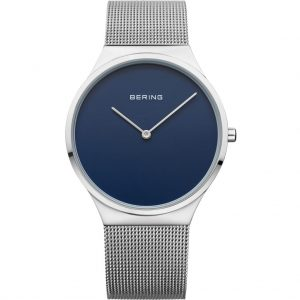 BERING GENTS BRACELET WATCH