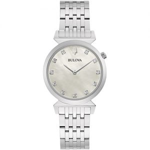 Bulova ladies' Regatta watch