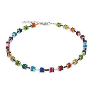 Coeur De Lion multicolour necklace