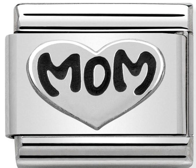 Nomination Link Mom Heart