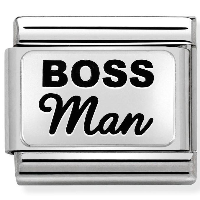 Nomination Link Boss Man