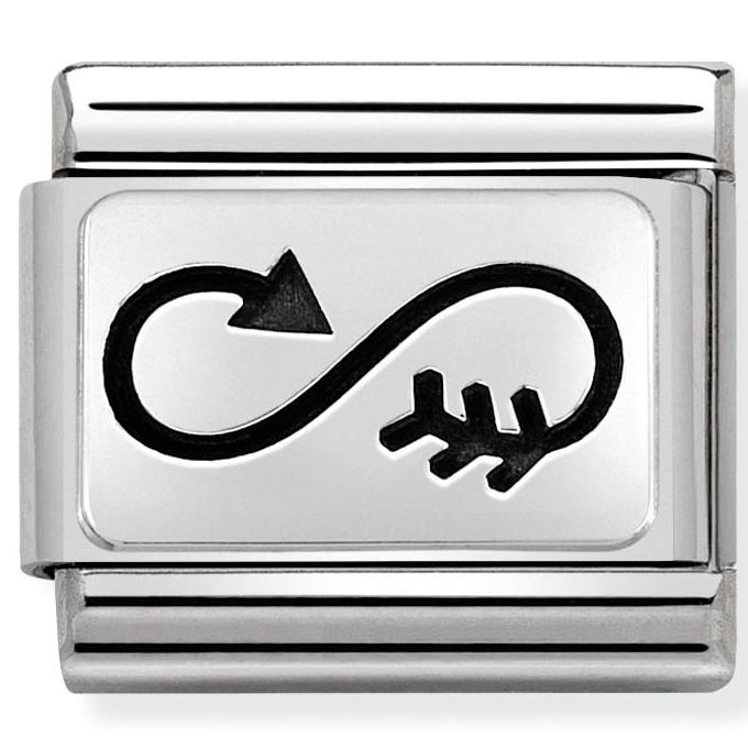 Nomination Link Infinity Arrow