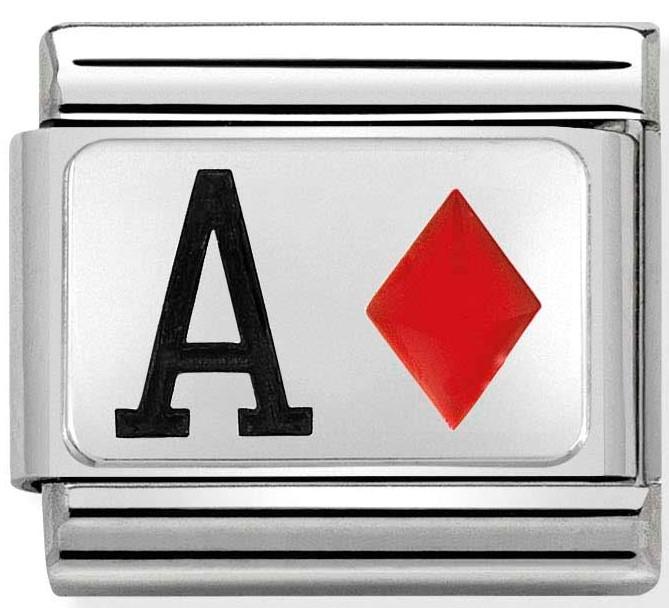Nomination Link Ace Diamonds