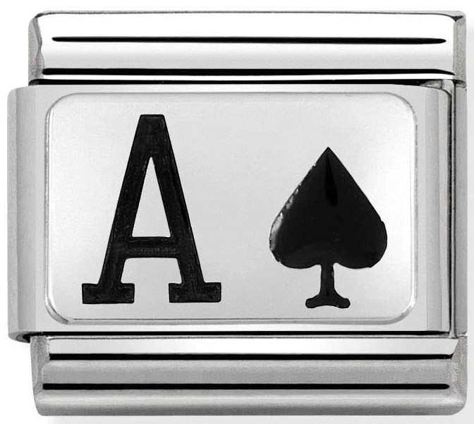 Nomination Link Ace Spades