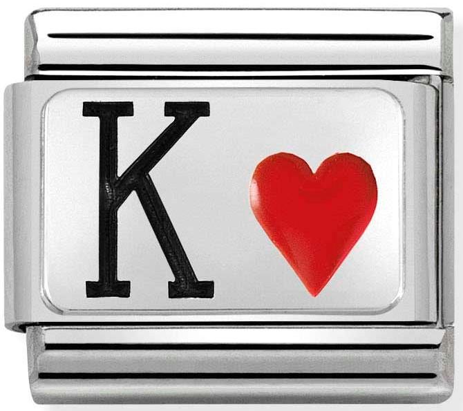Nomination Link King Hearts