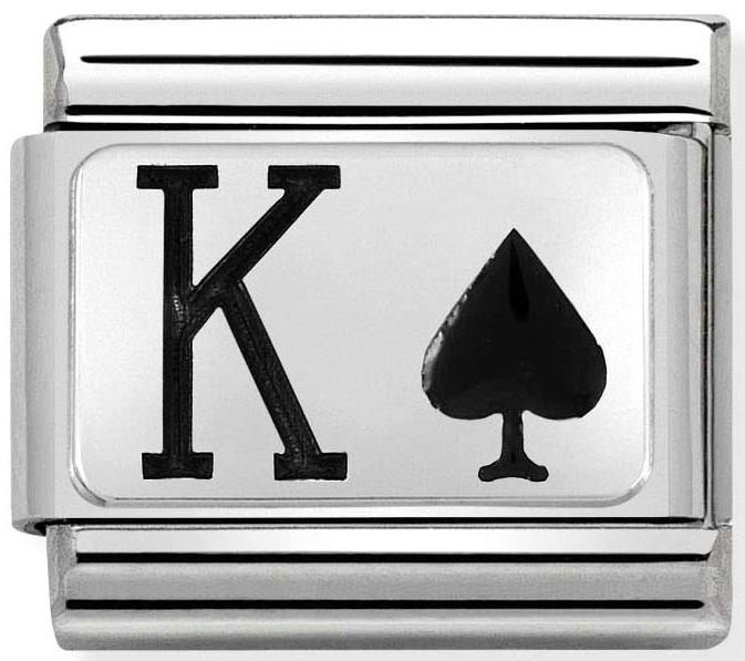 Nomination Link King Spades