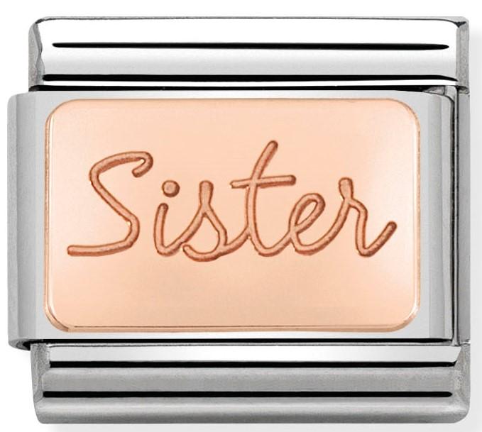 Nomination Sister Link