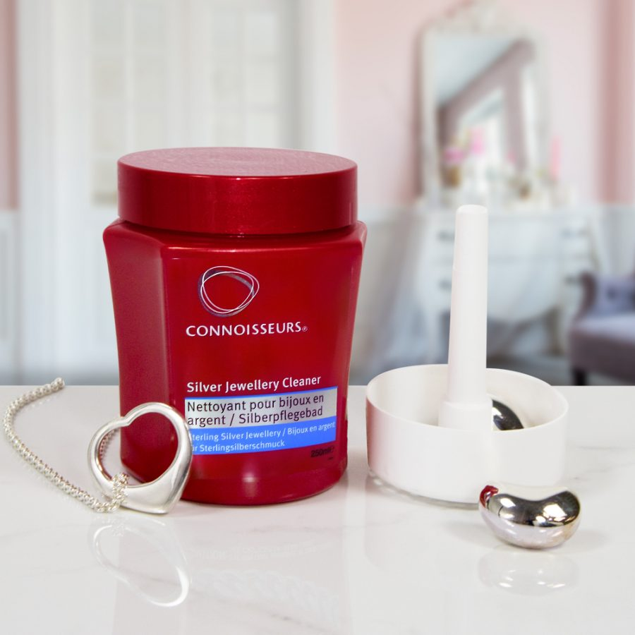 Connoisseurs Silver Jewellery Cleaner Product