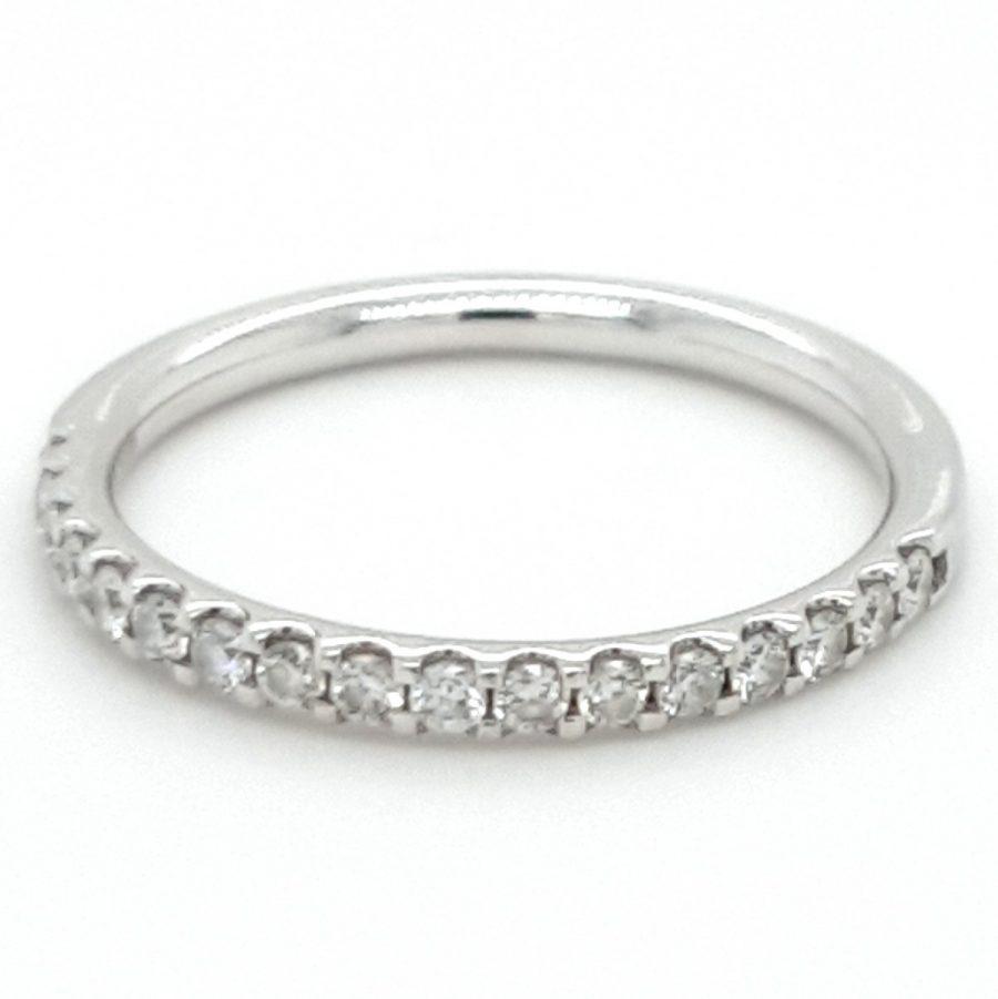 HET1023.18W F.G VS Eternity Ring