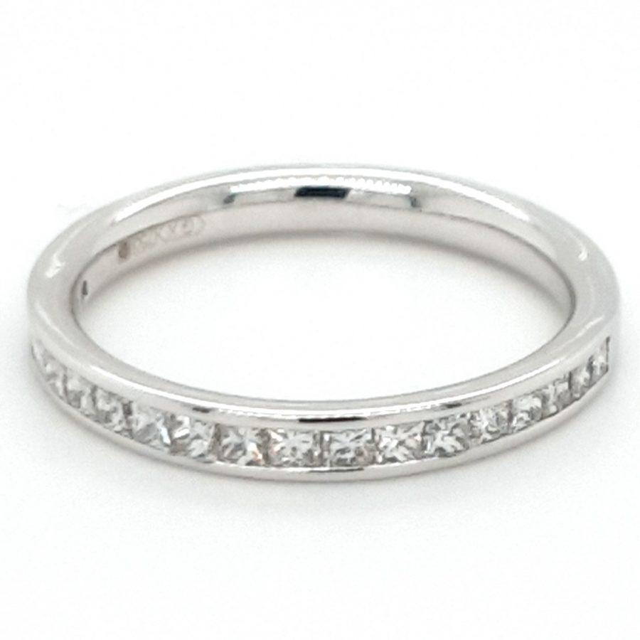 HET993.18W Eternity Ring