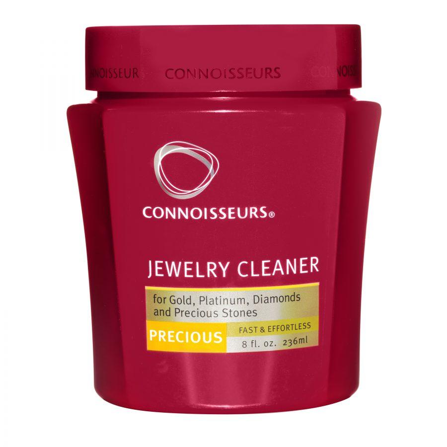 Connoisseurs Precious Jewellery Cleaner Jar
