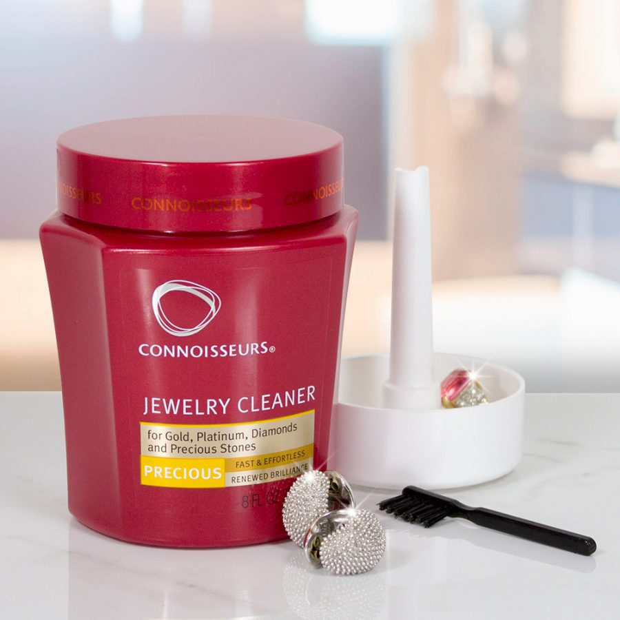 Connoisseurs Precious Jewellery Cleaner Product