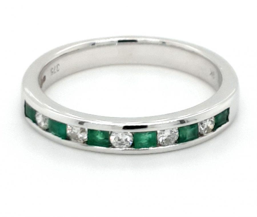 RD406WE Eternity Ring
