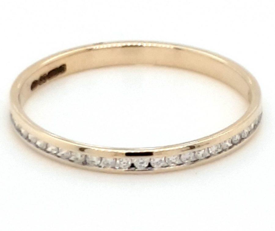 RD583 Eternity Ring