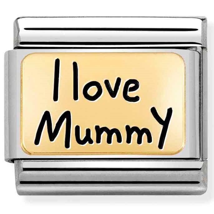 Nomination Link I Love Mummy