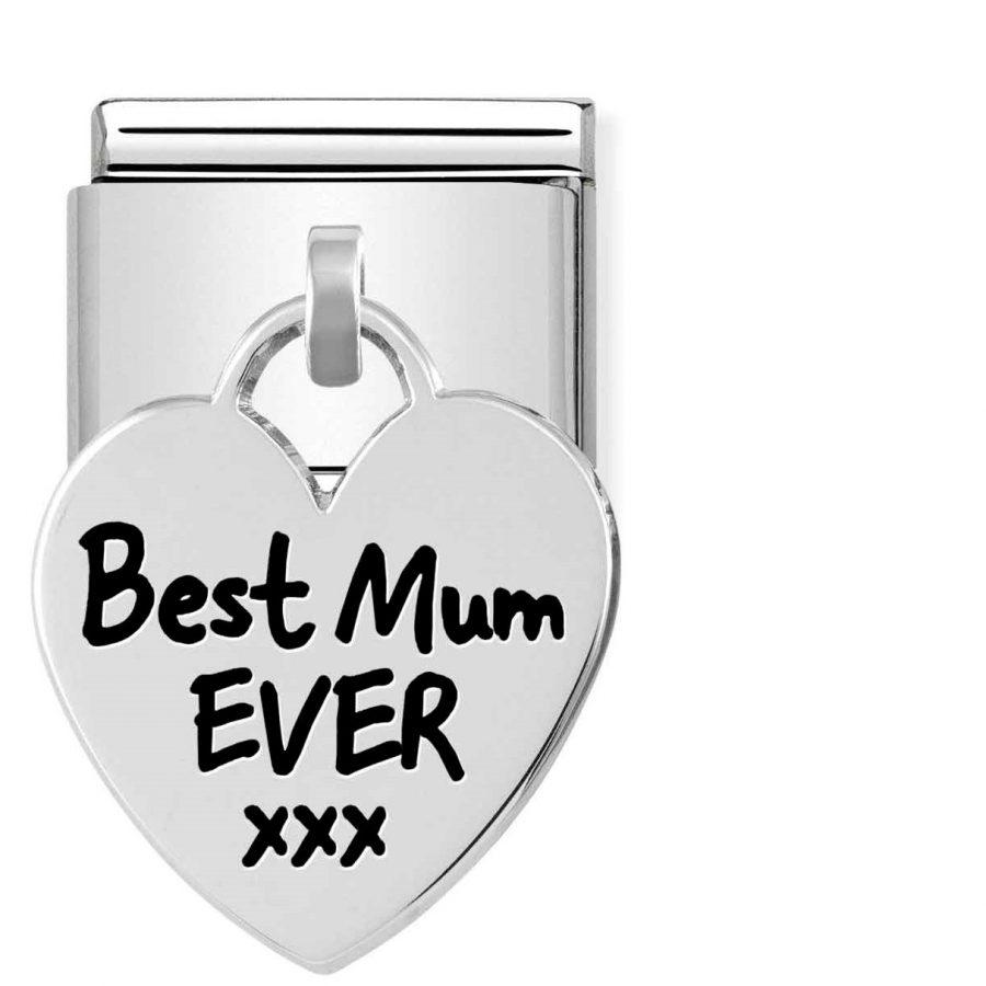 Nomination Link Best Mum Ever