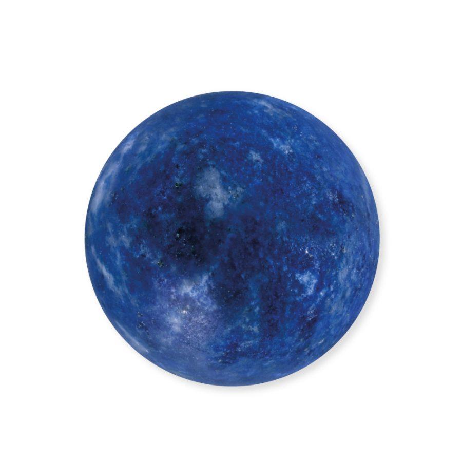 Angel Whisperer Powerful Stone Lapis Lazuli Ball