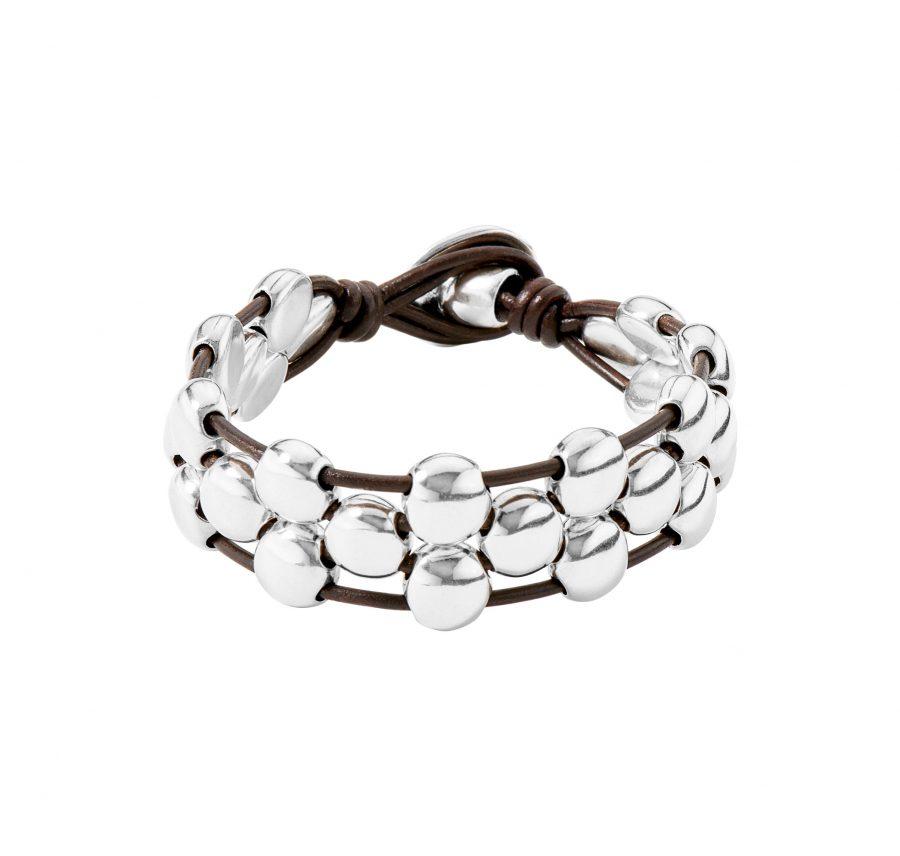 UNOde50 Friends Bracelet
