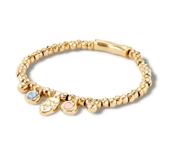 UNOde50 Sunshine Bracelet Gold Plated
