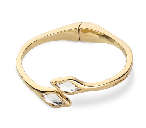 UNOde50 Double Trick Bangle