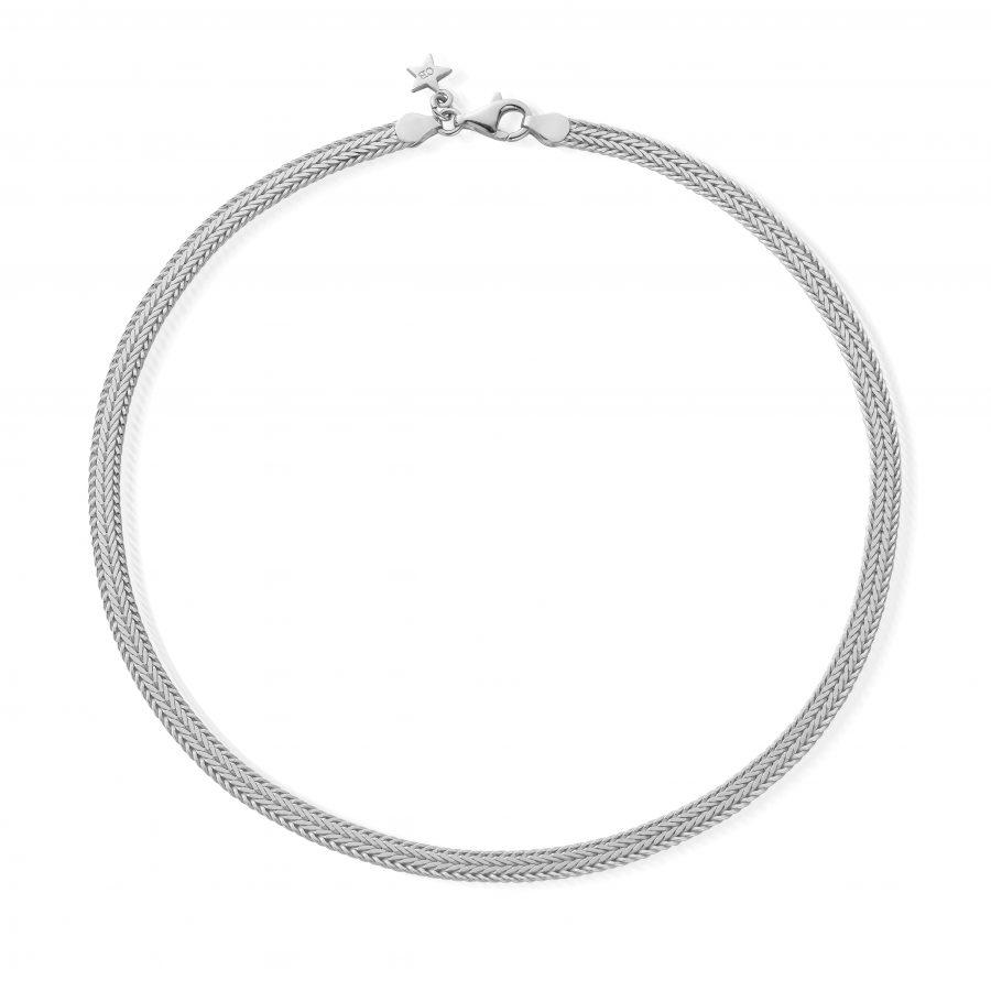 ChloBo Silver Tide Necklace